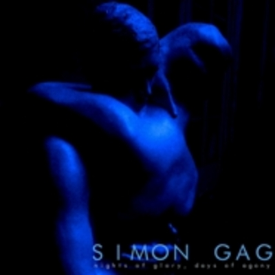 Product picture Simon Gag - Surrender